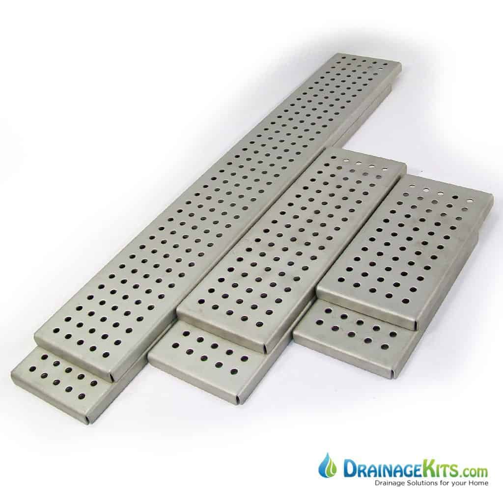 10 Floor Drain Covers